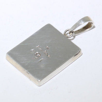 Inlay Ring Size 8.5