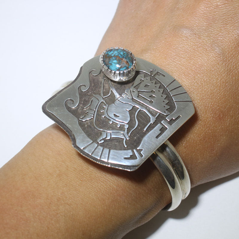 Inlay Ring Size 6.5
