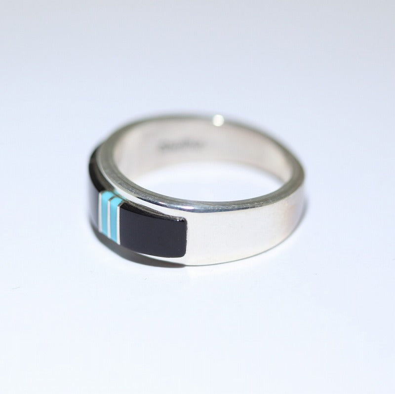 Inlay Ring Size 8