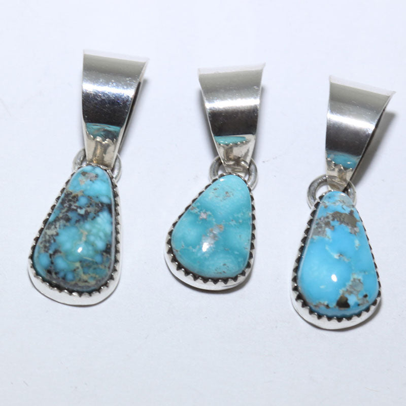 Inlay Ring by Stone Weaver Size 5