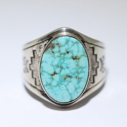 Kingman Ring by Charlie John Size 13