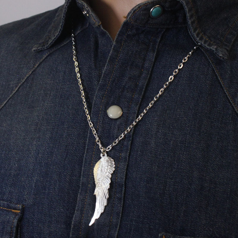 Inlay Ring by Lonn Parker Size 7