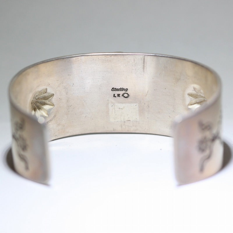 New Lander Bracelet by Luther Evans 5-3/4inch
