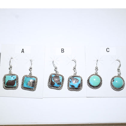 Kingman Bracelet by Sunshine Reeves 5-1/2inch