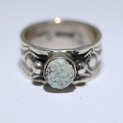 Valley Blue Turquoise Ring Size 9