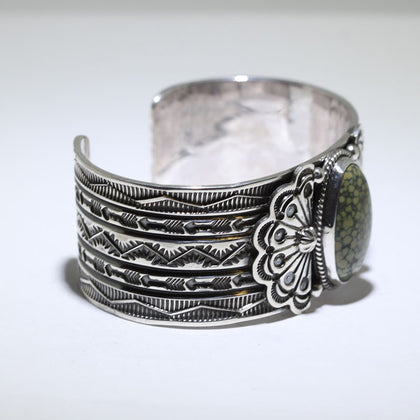 Heart Earrings by Joe & Angie Reano