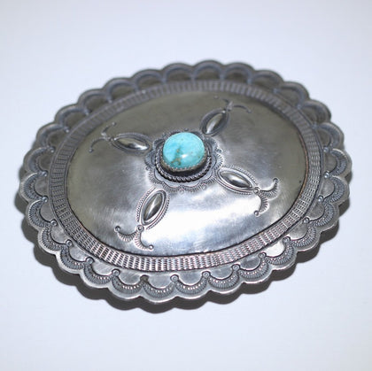 Royston Buckle by Arnold Goodluck