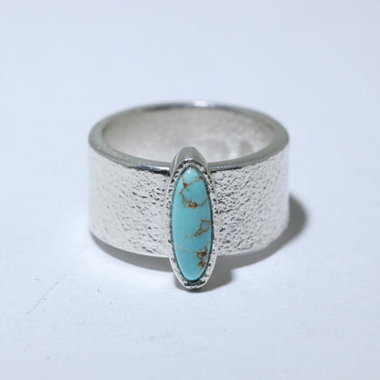 Ring by Darryl Dean Begay