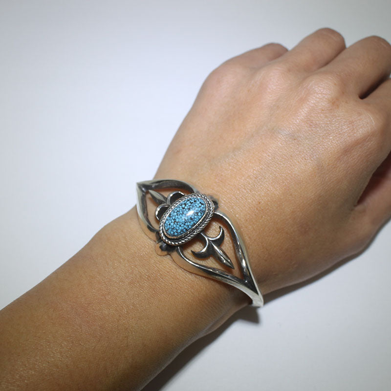 Kingman Ring by Delayne Reeves size 6