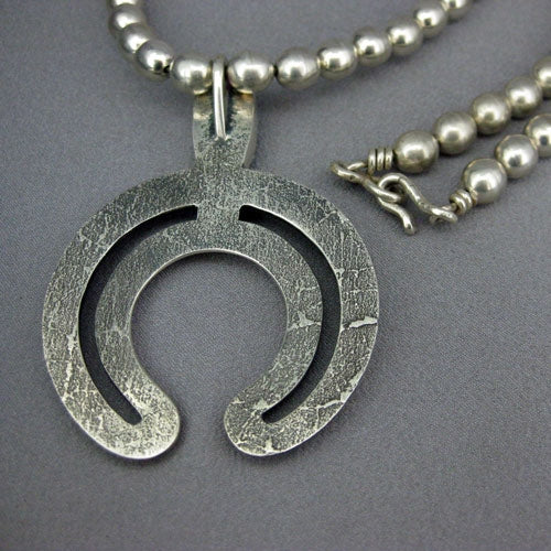 Necklace by Harrison Jim