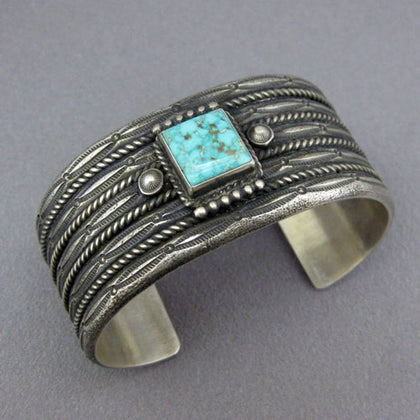 Bracelet by Herman Smith