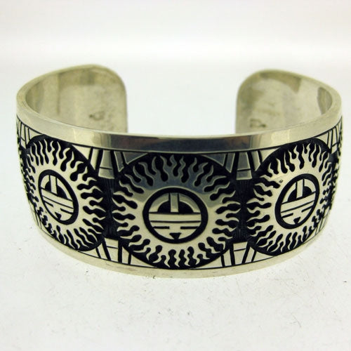 Bracelet by Charleston Lewis