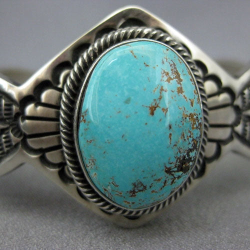 Bracelet by Terry Martinez