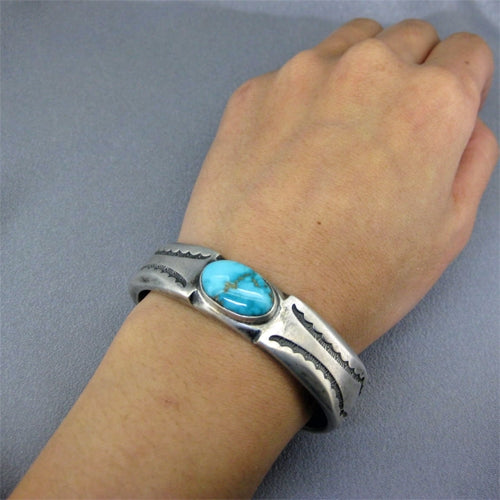 Bracelet by Randy Shackelford
