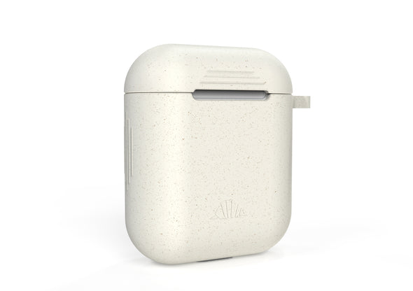 ClipOn - Apple Airpods 1 & 2 Case made with ecoARMOR