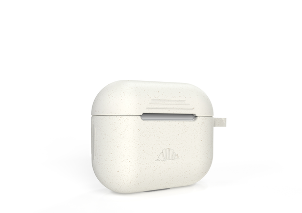 ClipOn - Apple Airpods Pro Case made with ecoARMOR