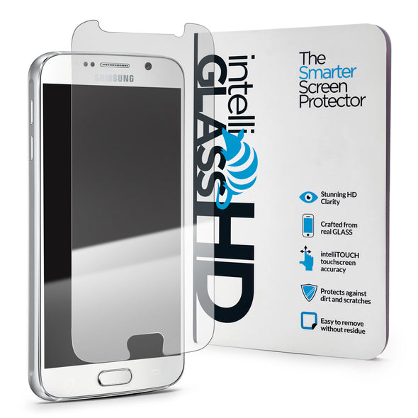 intelliGLASS HD - Samsung Galaxy S6