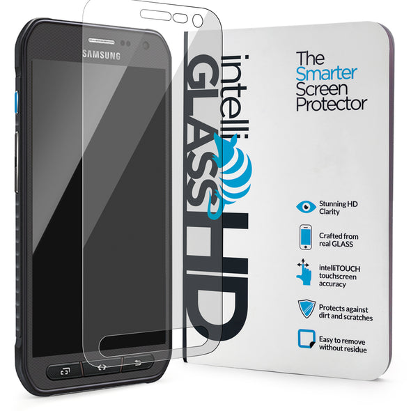 intelliGLASS HD - Samsung Galaxy S7 Active