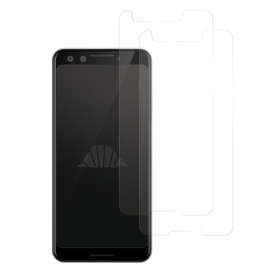 intelliGLASS HD - Google Pixel 3 - Two Pack