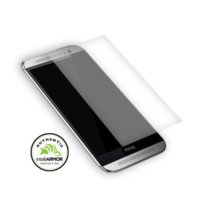 intelliGLASS HD - HTC One M8