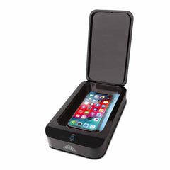 UV Shield - Portable Smart Phone Sanitizer