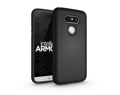 LG G5 Sentry Case - Black