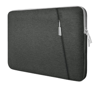 intelliARMOR - Laptop Sleeve - Dark Gray
