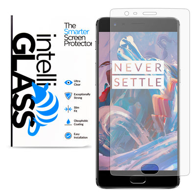 intelliGLASS HD - OnePlus 3
