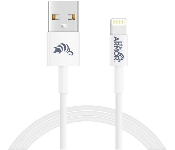 intelliARMOR - Apple Certified MFI Lighting Cable