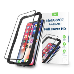 intelliGLASS PRO - Apple iPhone 11 PRO MAX (EDGE-TO-EDGE)