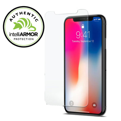 intelliGLASS HD - Apple iPhone X & Xs