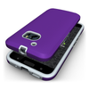HTC M10 Sentry Case - Purple/Gray