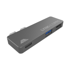 intelliARMOR - LynkHUB PRO - 3 in 1 USB C Hub
