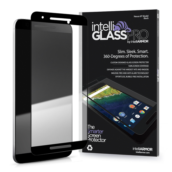 intelliGLASS PRO - Huawei Nexus 6P