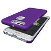 Huawei P9 Sentry Case - Purple/Gray