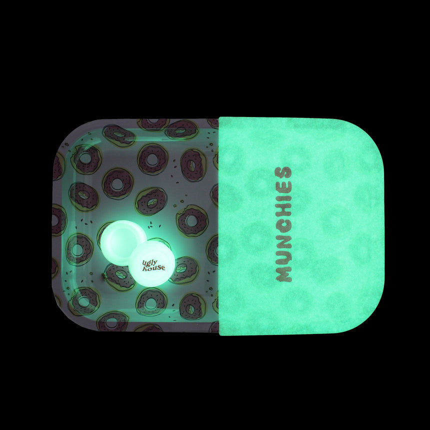 Glow in the Dark Dab Kits