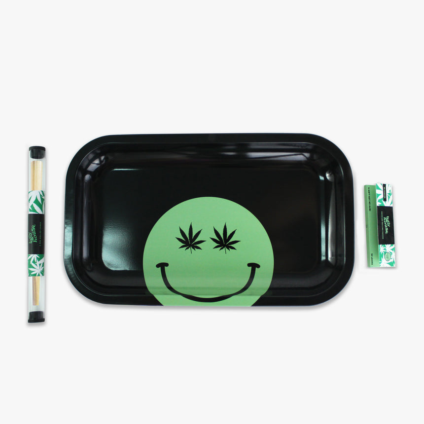 Rolling Tray Bundle — So So High (6pc)