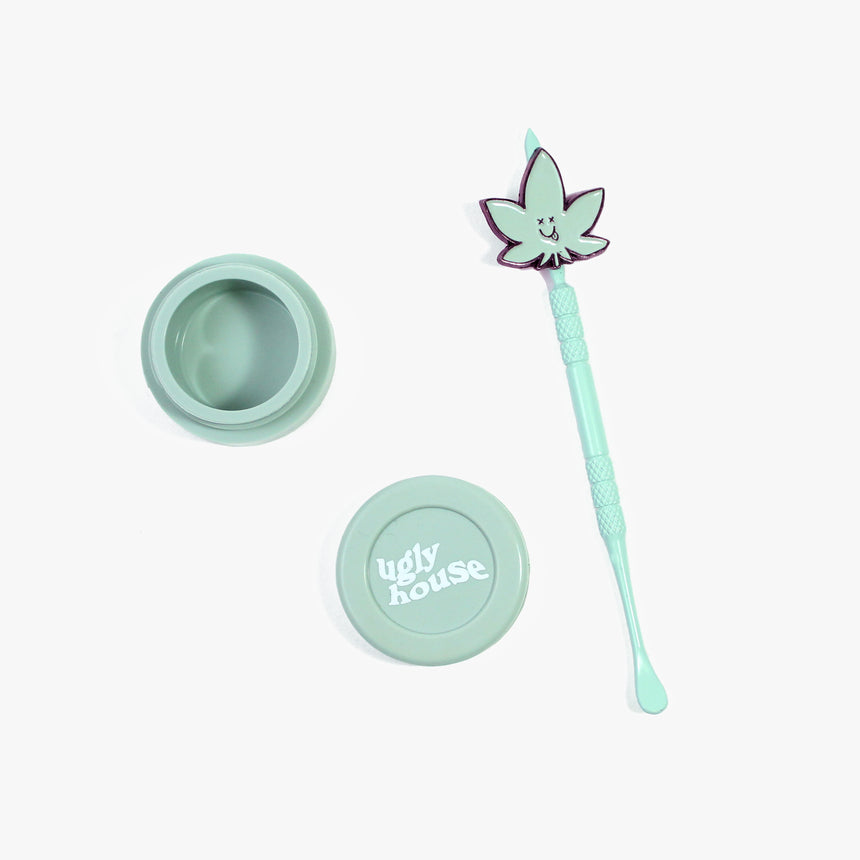 Dab Kit — Sorry We're Stoned (4pc)