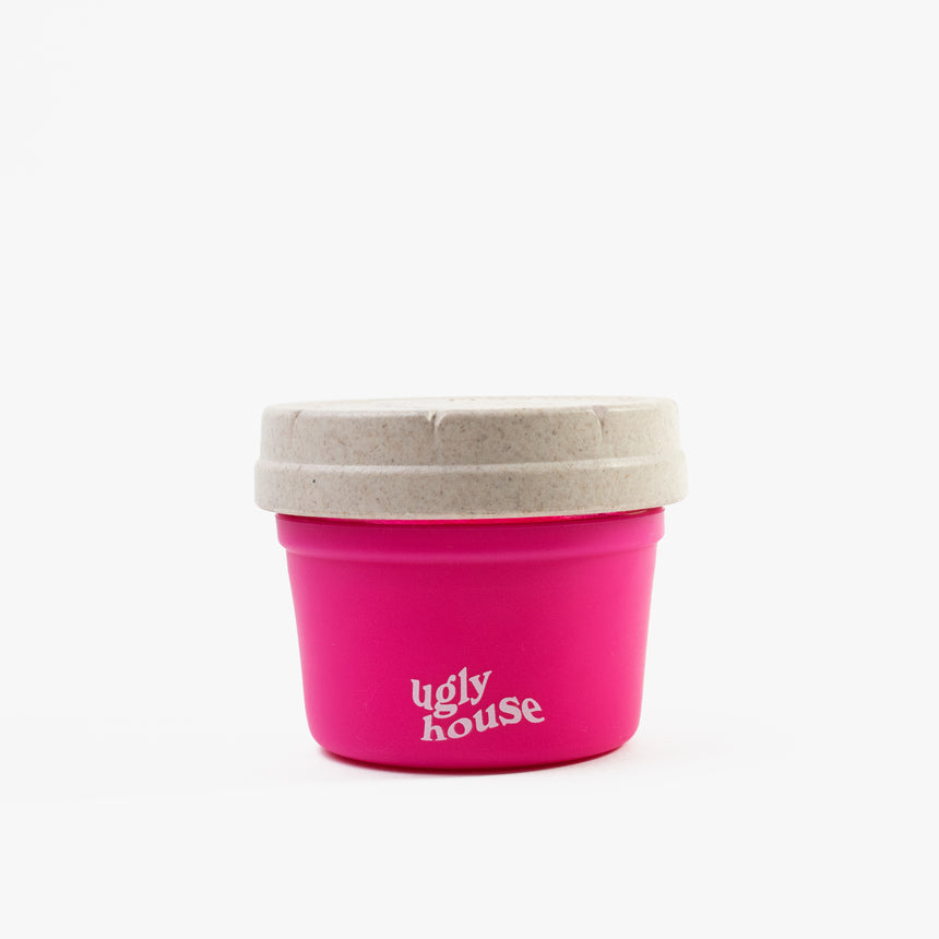4 oz. Restash Jar- Pink