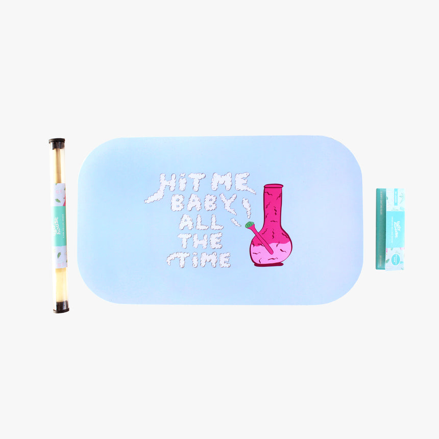 Rolling Tray Bundle — Hit Me Baby (6pc)