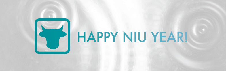 HAPPY NIU YEAR – CHINESE NEW YEAR AND INTERIOR DESIGN