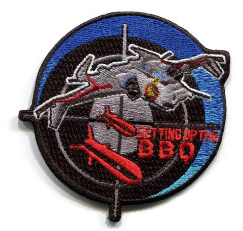 OPPF Support Bomber Patch