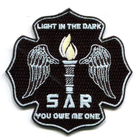 OPPF Search and Rescue Patch