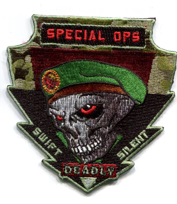 OPPF Spec-Ops Patch