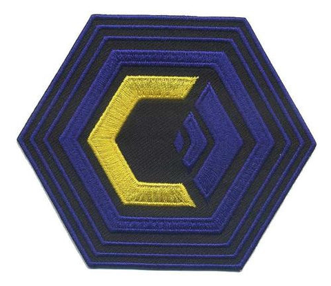 Corporation Patch