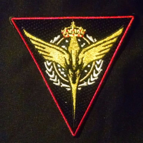 The Enablers Patch