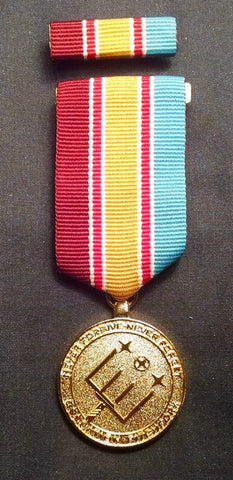 OPPF Service Medal
