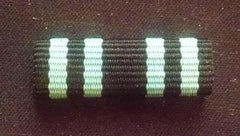 Long Service Ribbon