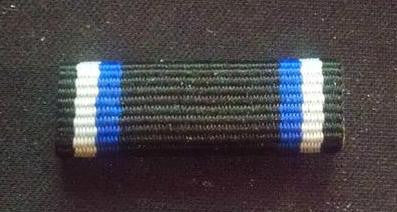 Recruiter Ribbon