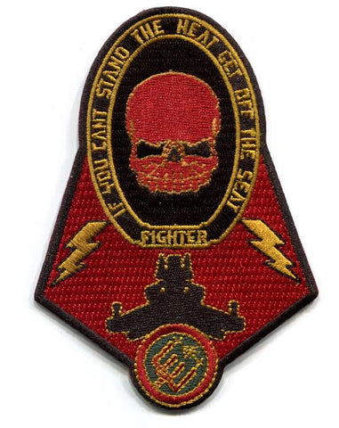 OPPF Fighter Patch
